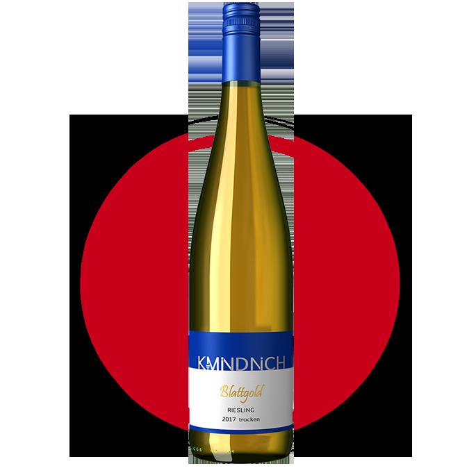Etikettenschwindel: Weingut Mindnich