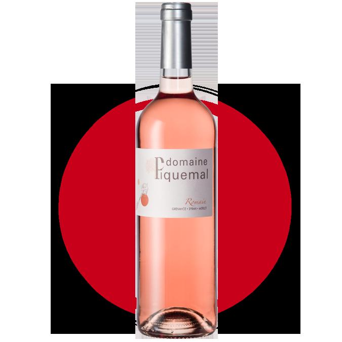 Domaine Piquemal Rose